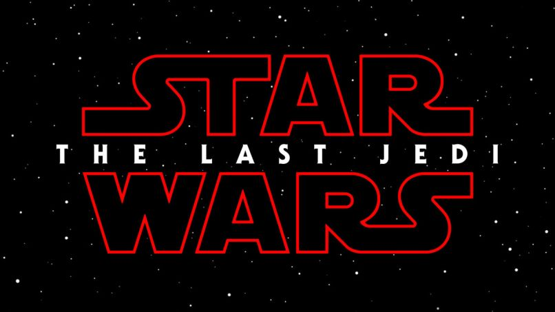 the last jedi Star Wars Episode VIII gets an official title and its awesome