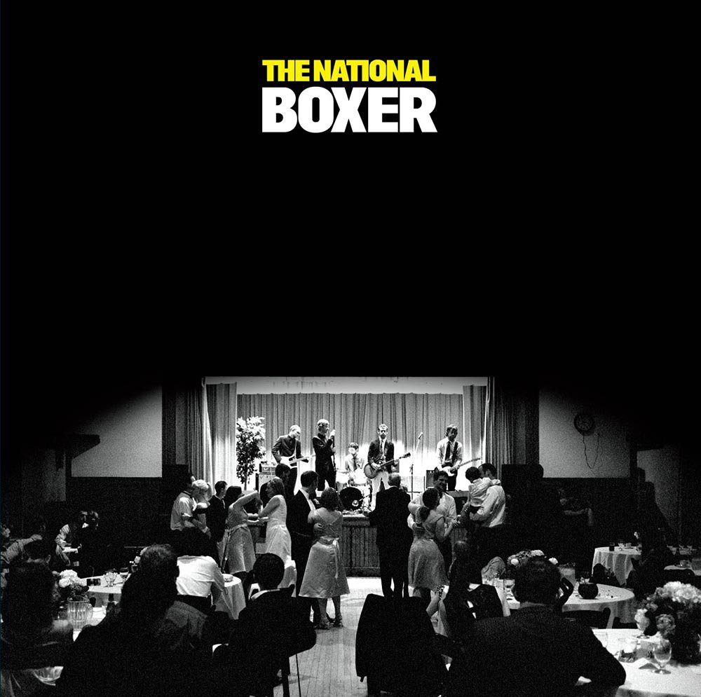 the national boxer Top 50 Songs of 2007