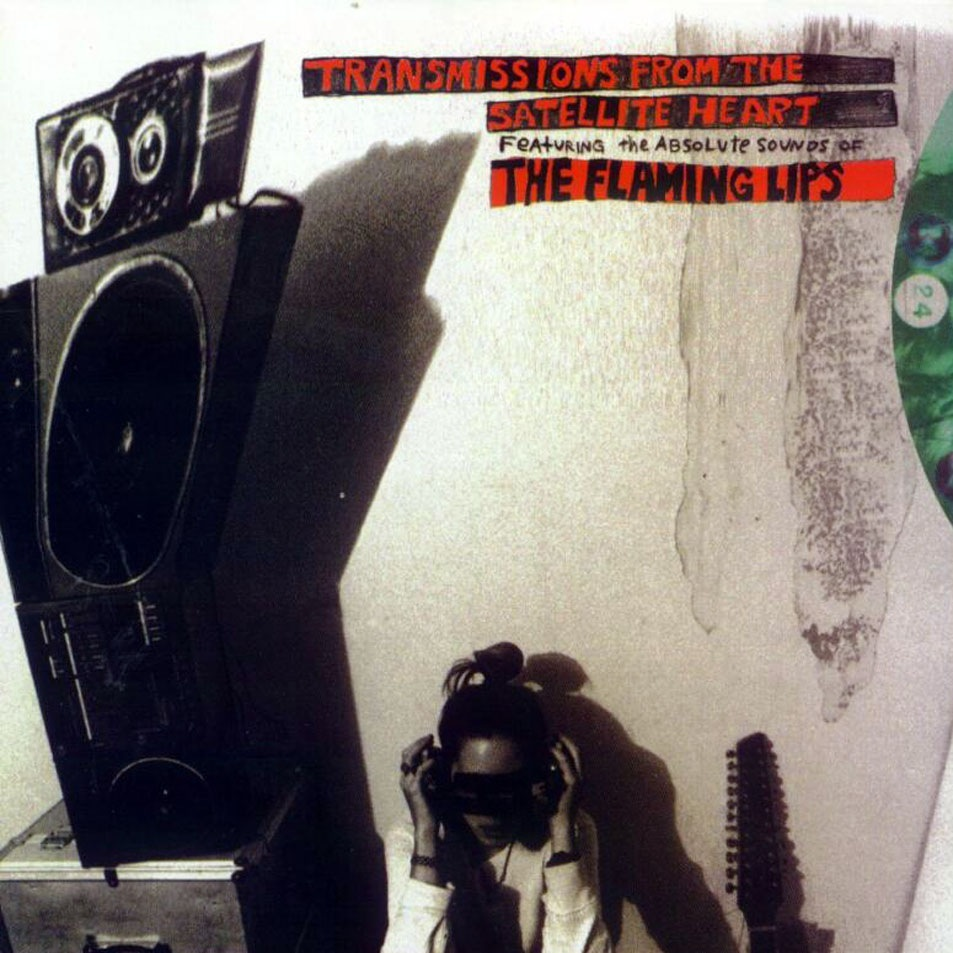 Dissected: Every Flaming Lips Album with Guest Commentary from Wayne Coyne