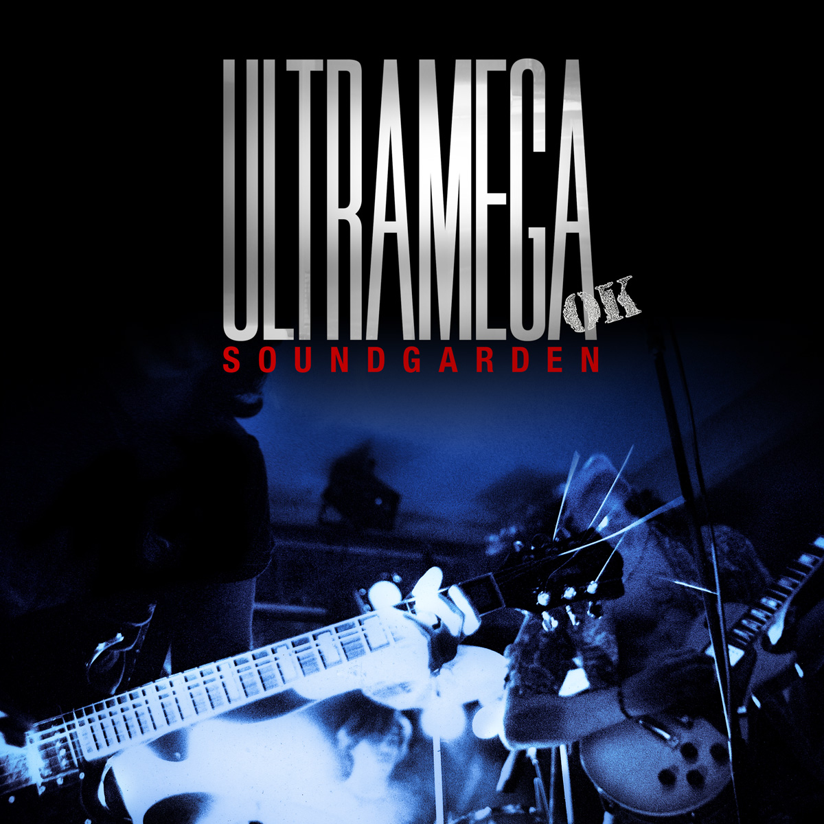 Soundgarden to release new version of their 1988 debut, Ultramega OK