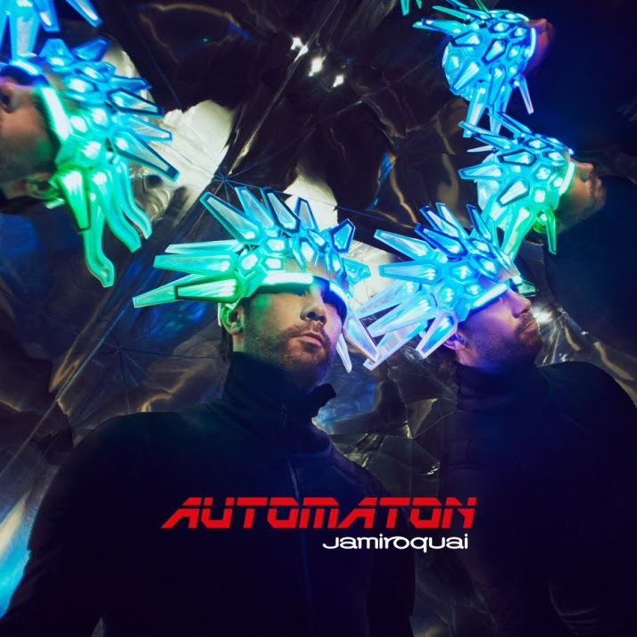 unnamed 21 Jamiroquai detail new album, Automaton, share video for title track    watch