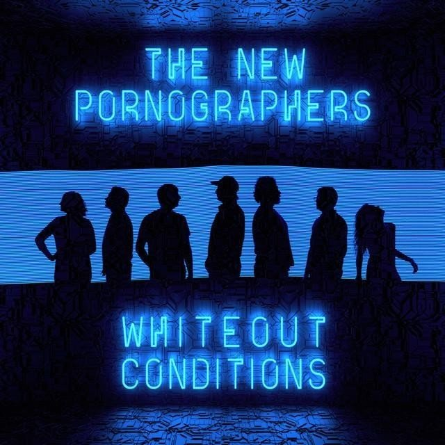 The New Pornographers share new album Whiteout Conditions: Stream
