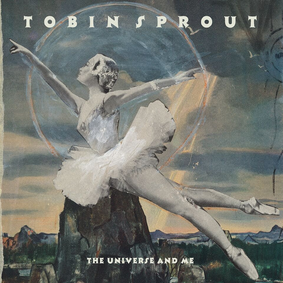 unnamed1 Former Guided By Voices member Tobin Sprout releases new album The Universe and Me: Stream/download