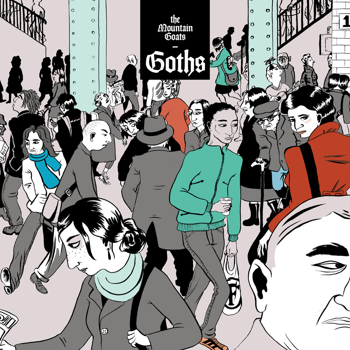 a0944814212 10 The Mountain Goats announce new album, Goths, share Andrew Eldritch is Moving Back to Leeds    listen