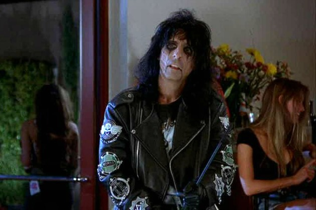 alice cooper Does Waynes World or Its Sequel Party Harder?