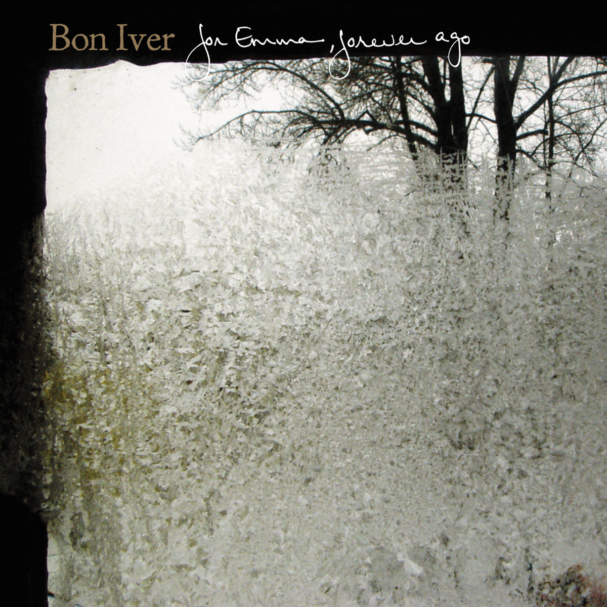 bon iver for emma The 10 Greatest Breakup Albums of This Century