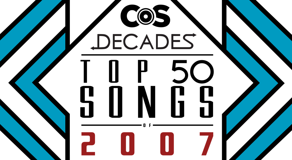 62f7662998ead Top 50 Songs of 2007   Consequence of Sound