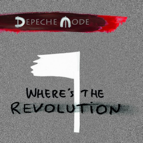 depeche mode revolution Depeche Mode confirm March release for new album, Spirit