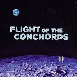flight of the conchords Top 50 Songs of 2007