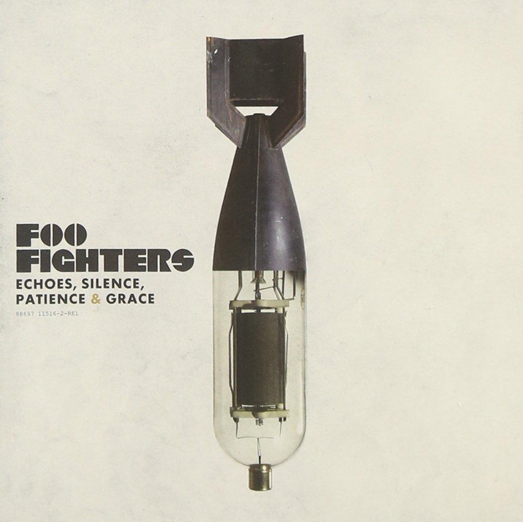 foo fighters Top 50 Songs of 2007