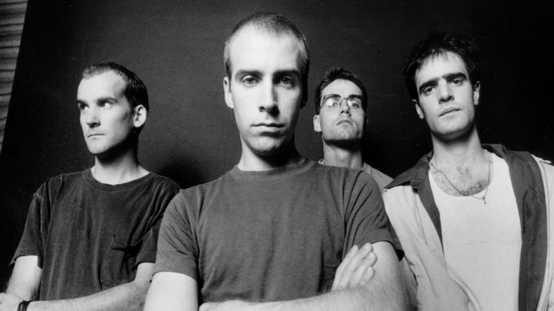 Lessons from Fugazi on Taking Down Donald Trump