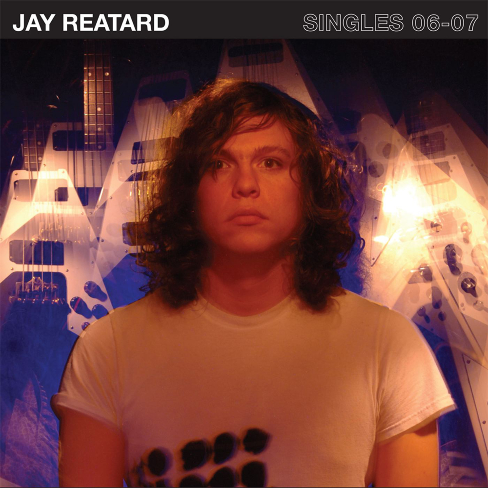 jay reatard Top 50 Songs of 2007