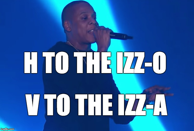jay z Spelling Bee: The 10 Best Songs with Spelled Out Words
