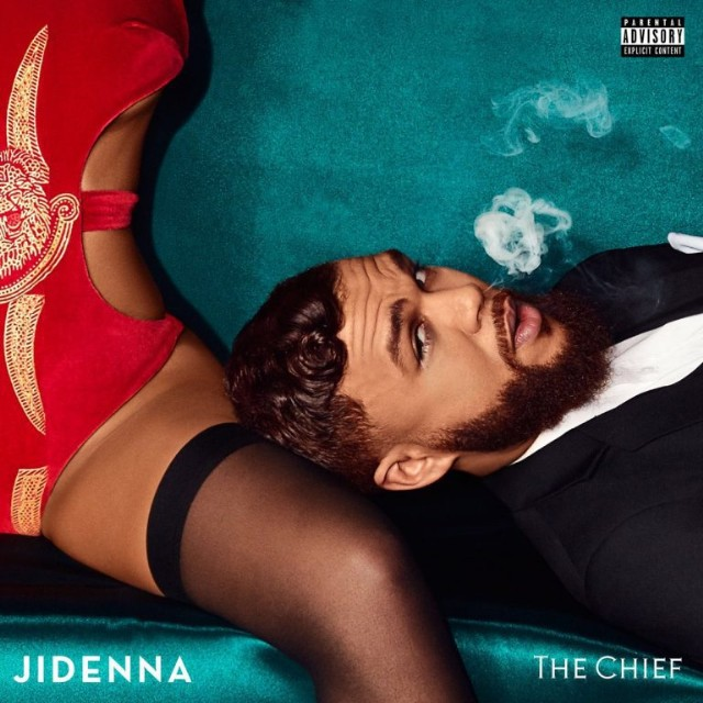 jidenna the chief Jidenna shares sultry new single Bambi    listen