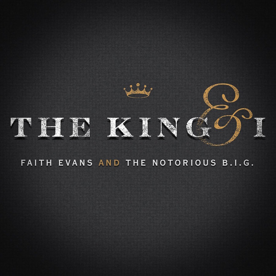 Faith Evans details posthumous Notorious B.I.G. duets album, shares two new songs    listen