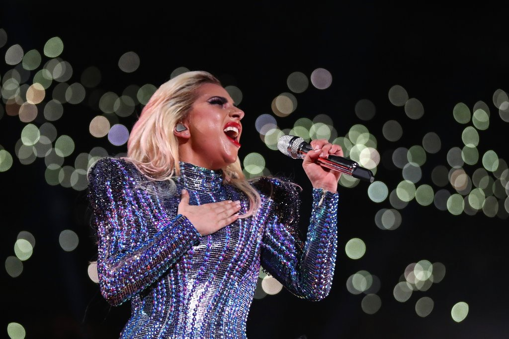 lady gaga super bowl halftime show pictures 2017 1 Five Replacements for Beyoncé at Coachella 2017