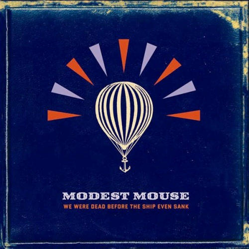 modest mouse Top 50 Songs of 2007