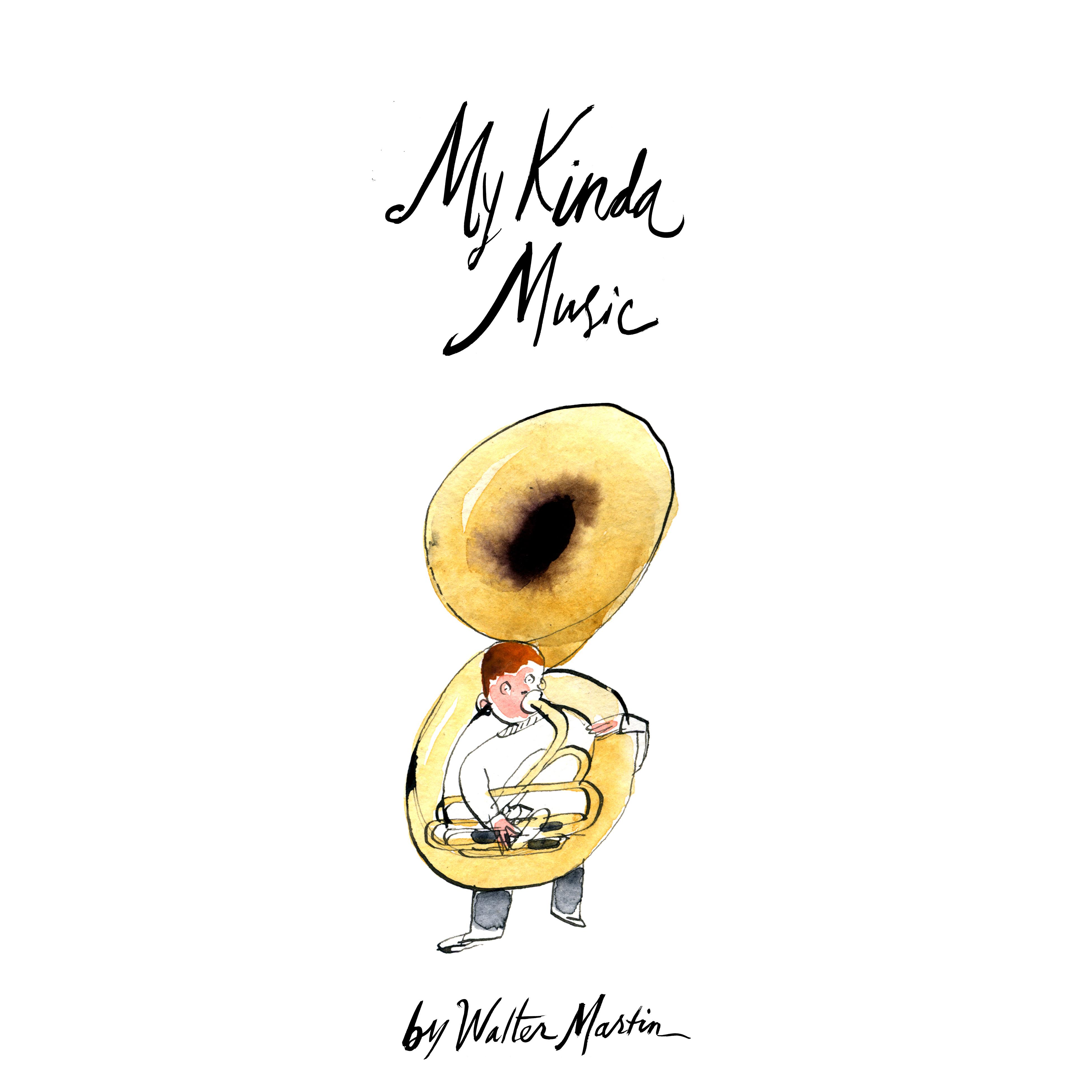 The Walkmens Walter Martin announces new LP, shares Hey Matt feat. The Nationals Matt Berninger    listen