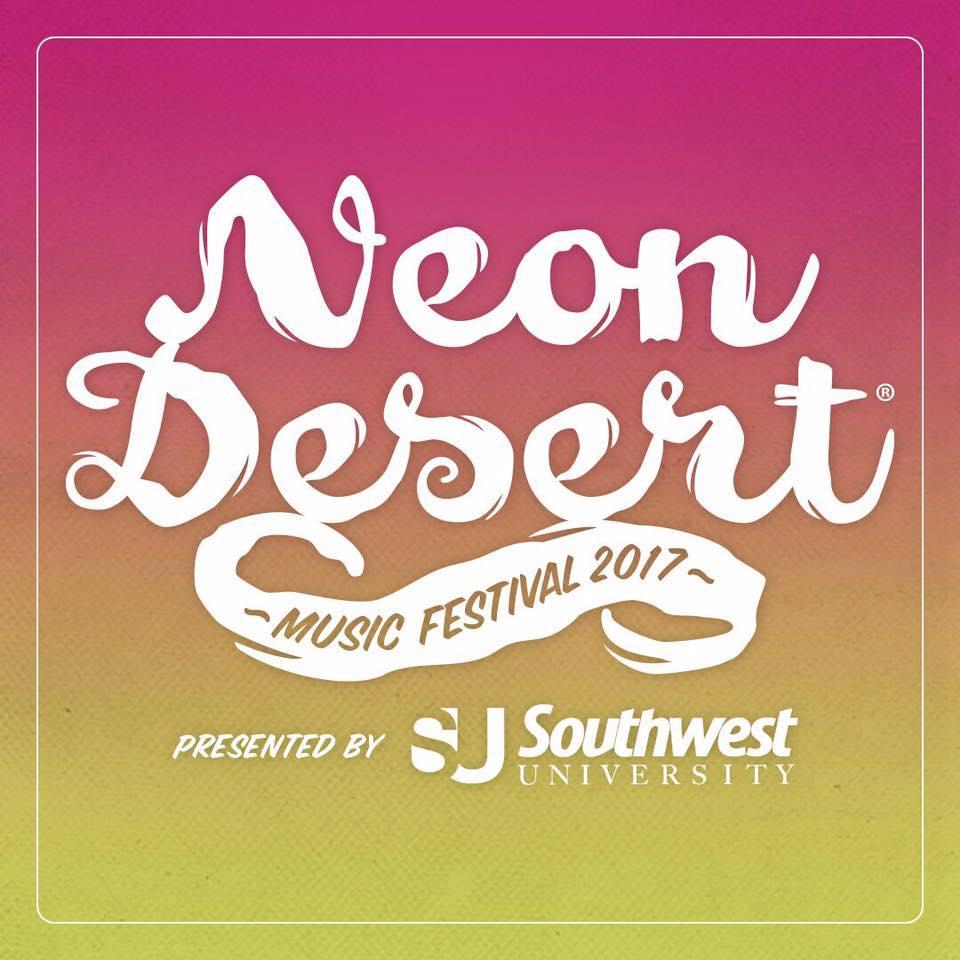 neon-desert