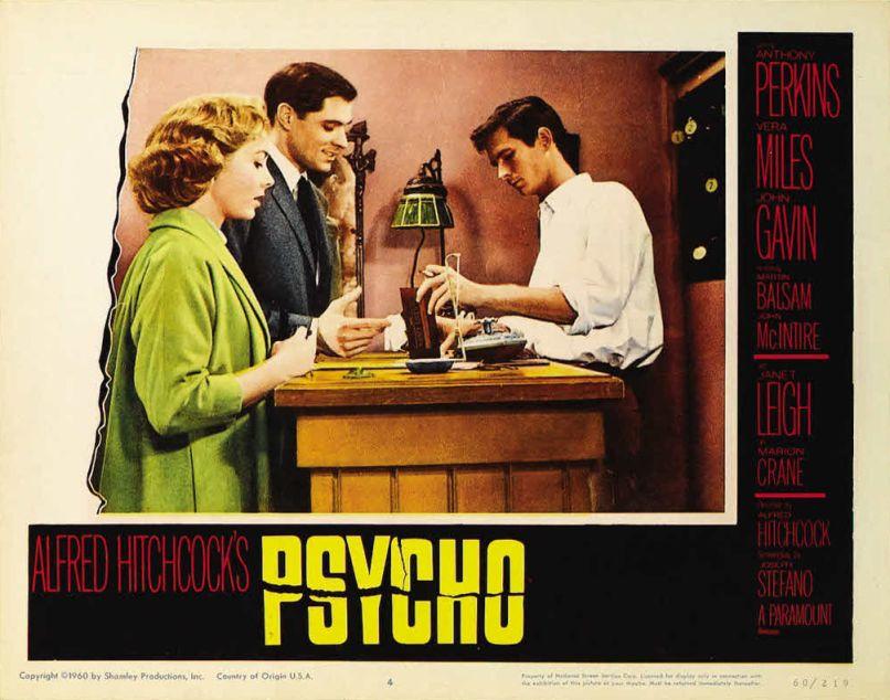 psycho 10 Iconic Films That Never Won a Single Oscar