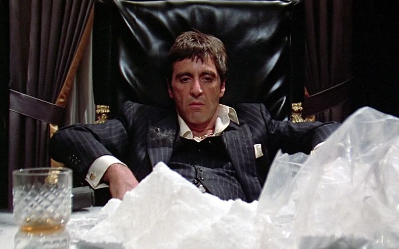 Scarface remake takes shape with Diego Luna cast to play