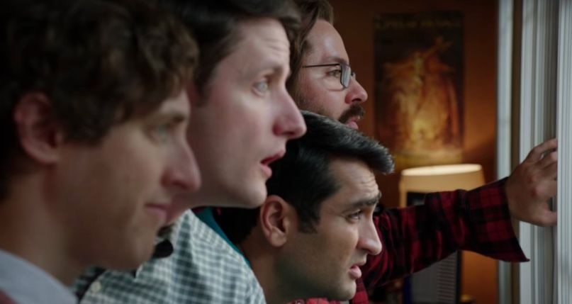 Cast of Silicon Valley
