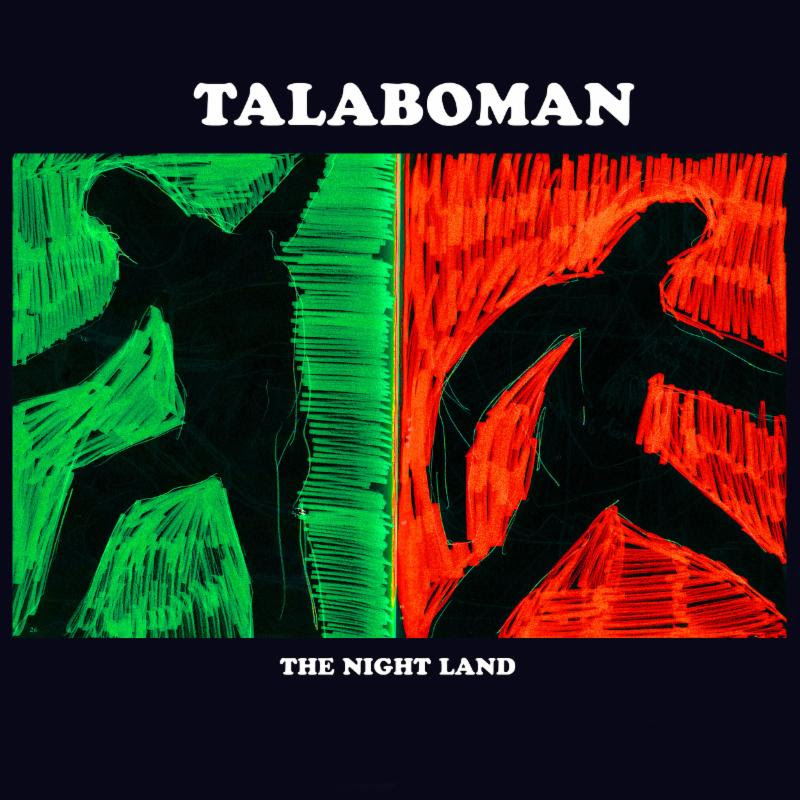 talaboman the night land John Talabot and Axel Boman team up as Talaboman, share balmy new song Safe Changes    listen