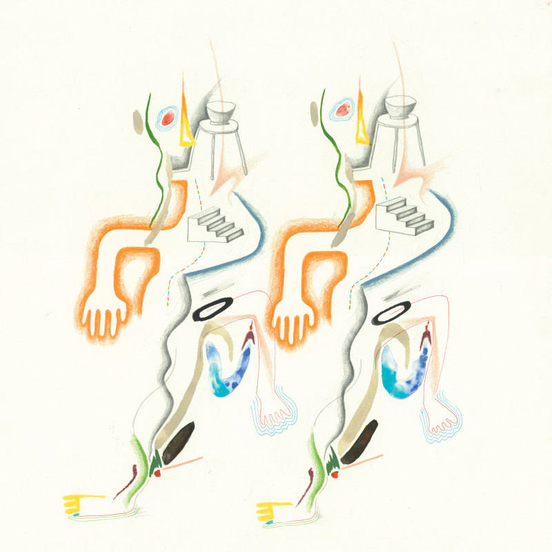 the paints ep Animal Collective debut new song Kinda Bonkers from forthcoming The Paints EP    listen