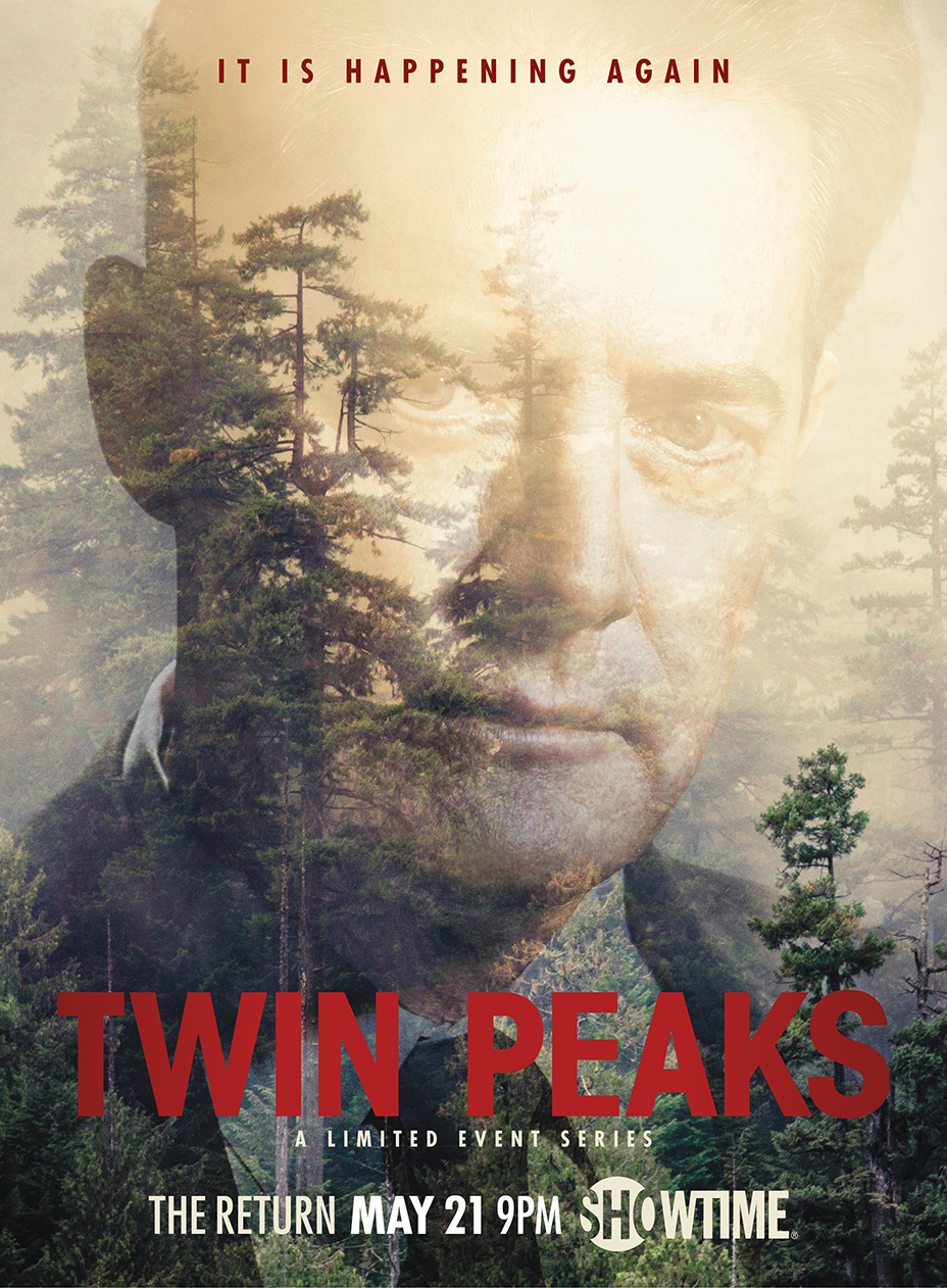 twinpeaks pr release cooper hi res Showtimes Twin Peaks to take over SXSW with Kyle MacLachlan, Neko Case, free pie and coffee