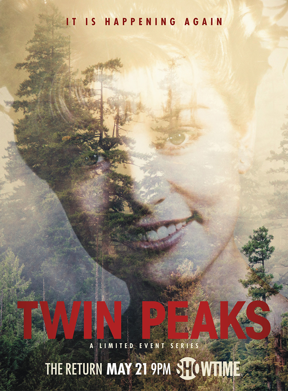 twinpeaks pr release laura hi res Showtimes Twin Peaks to take over SXSW with Kyle MacLachlan, Neko Case, free pie and coffee