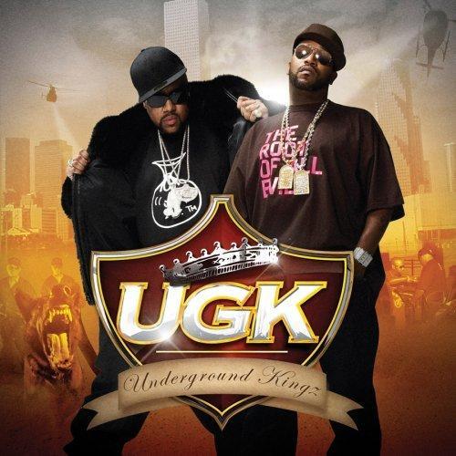 ugkunderground kingz Top 50 Songs of 2007