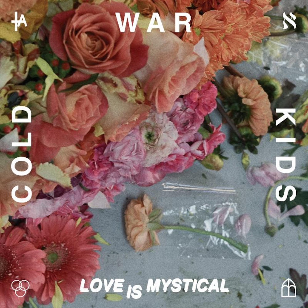 unnamed 10 Cold War Kids announce new album, L.A. Divine, share Love Is Mystical video    watch