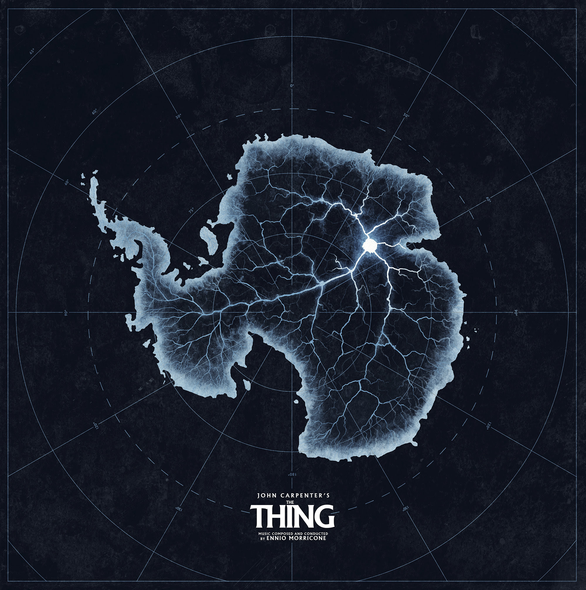 unnamed 41 Ennio Morricones score for John Carpenters The Thing gets deluxe vinyl reissue