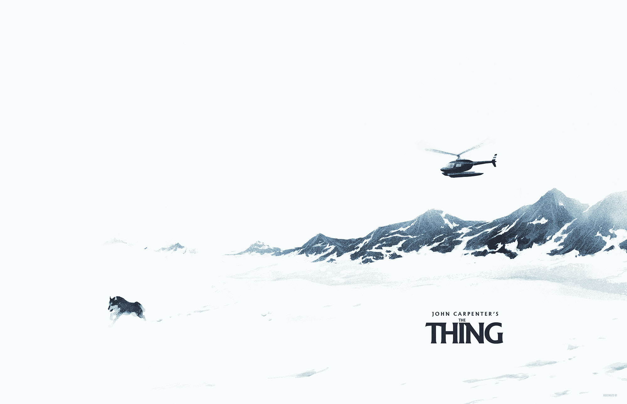 unnamed 6 Ennio Morricones score for John Carpenters The Thing gets deluxe vinyl reissue