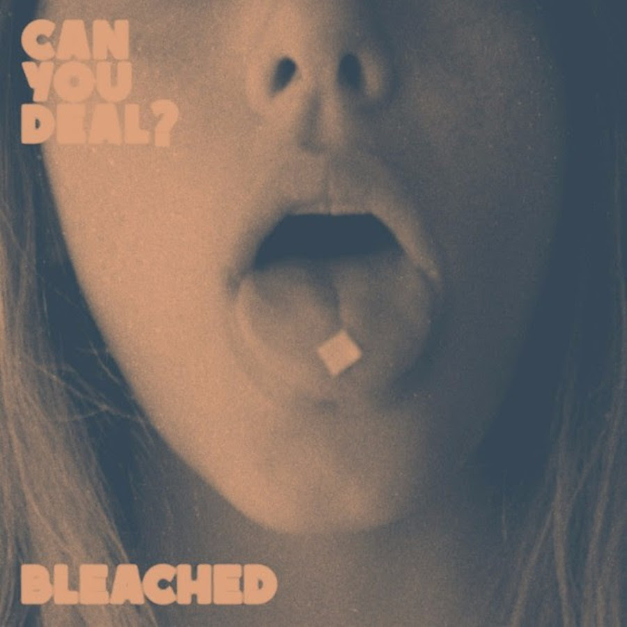 unnamed 9 Bleached announce new EP, ask Can You Deal? with women rockers on new song    listen