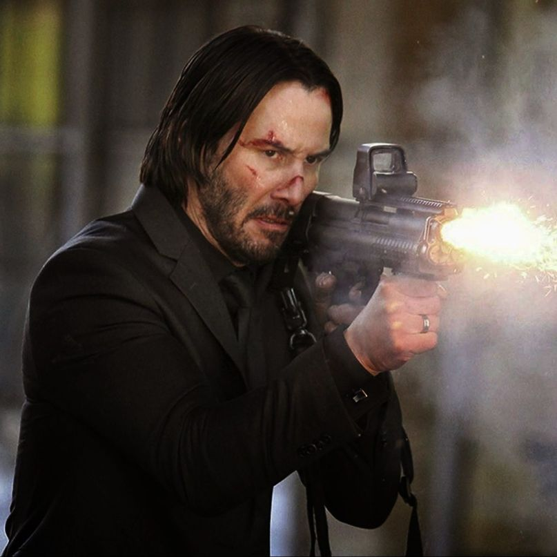 Film Review John Wick Chapter 2 Consequence Of Sound