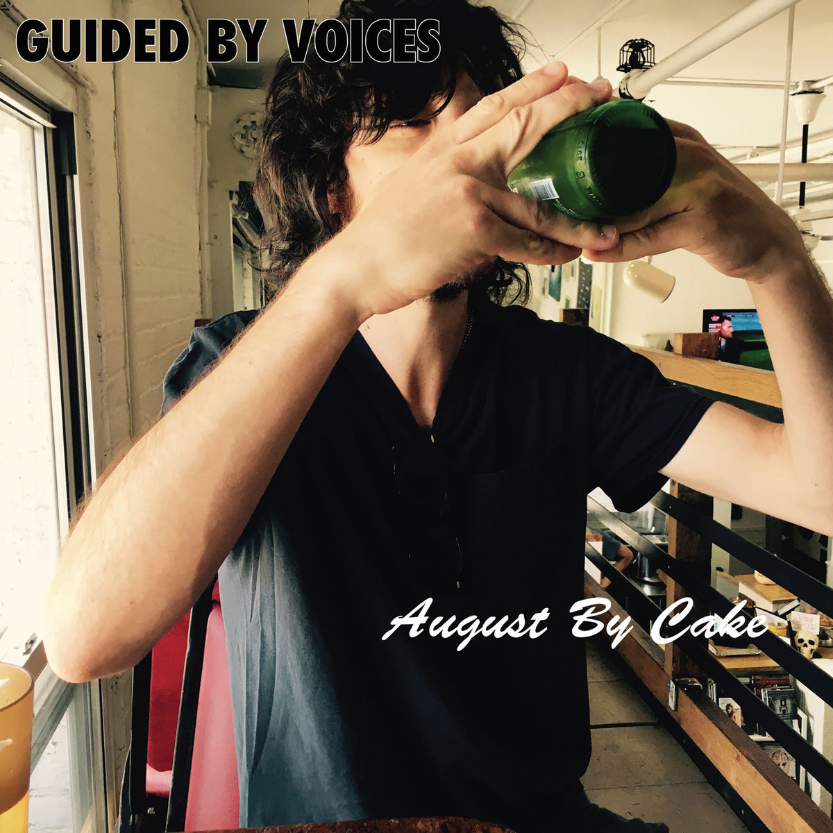 004437b8 Guided by Voices premiere their first ever double album, August by Cake: Stream