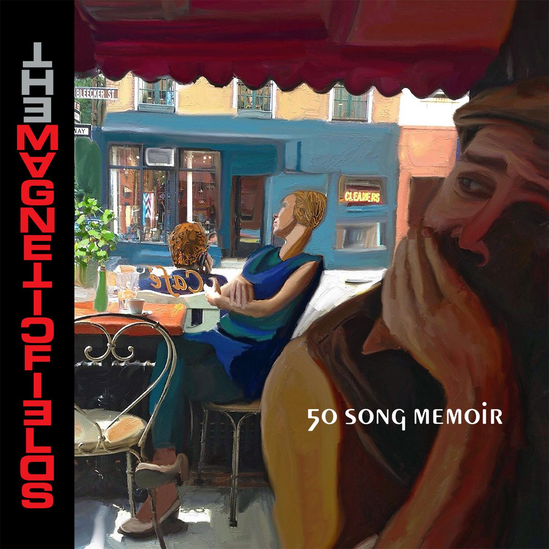 50 song memoir stream magnetic The Magnetic Fields release massive new album 50 Song Memoir: Stream/download