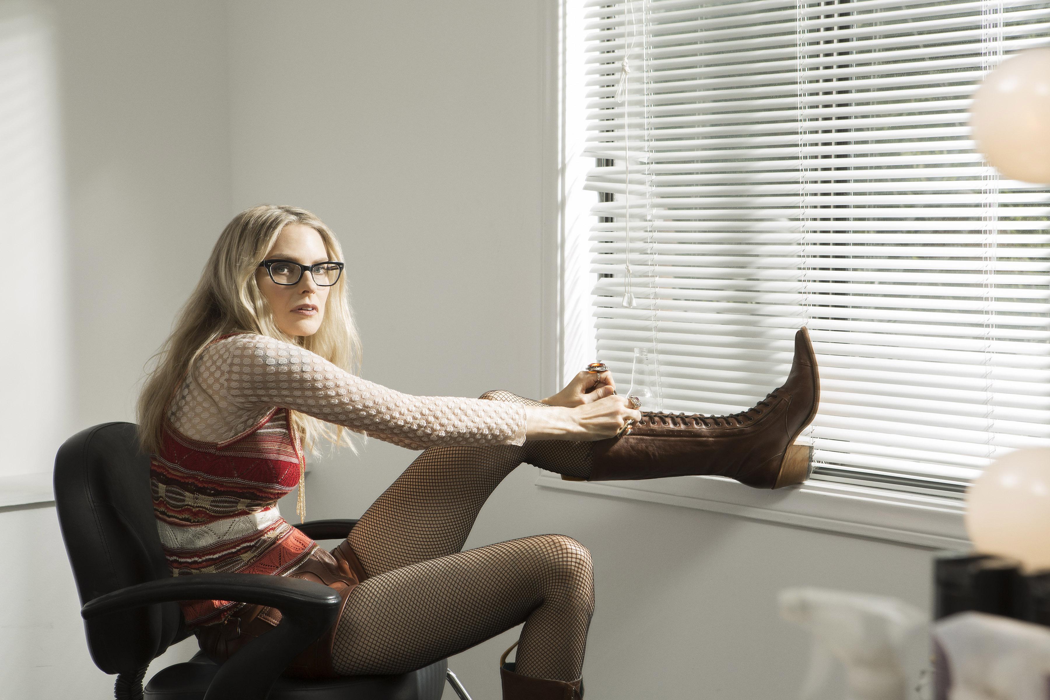 aimee mann2 The Simple Fix: Aimee Mann on Laughing Through Melancholy