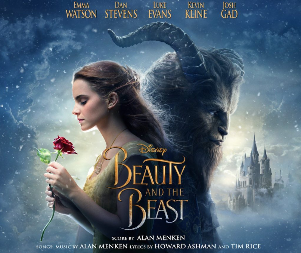 Disney Releases New Beauty And The Beast Soundtrack