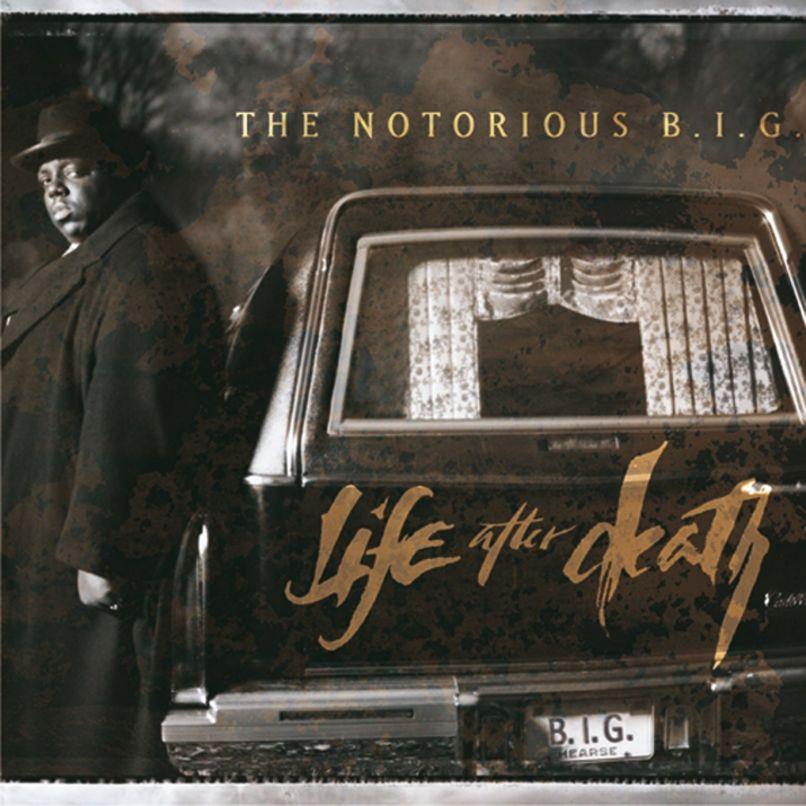 big life after death Raekwons 10 Favorite Hip Hop Albums of All Time