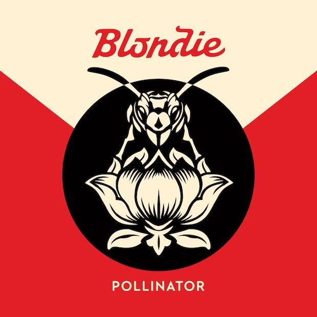 blondie pollinator digital 1485960471 compressed Blondie share star studded new album Pollinator: Stream/download