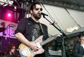 Bob Schneider // Photo by Tim Mosenfelder