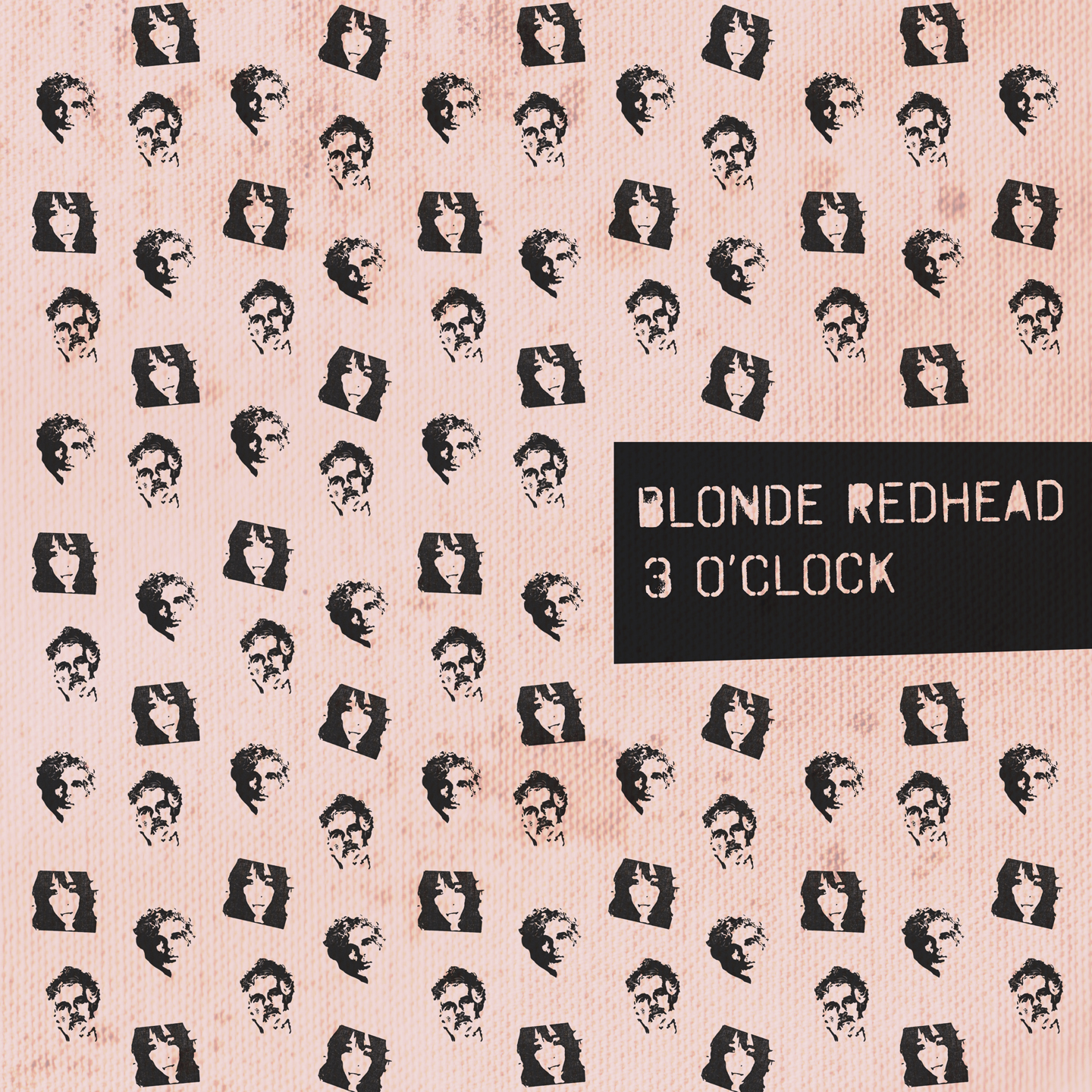 cover digital stores brh 3oclock by danilo garro Blonde Redhead premiere surreal video for Golden Light    watch