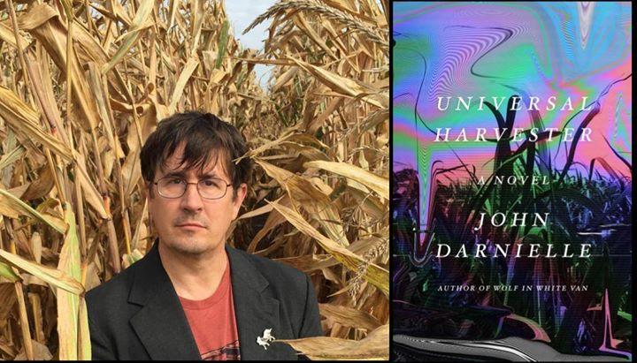 darnielle book John Darnielle, Stranger Things, and the New Nostalgia
