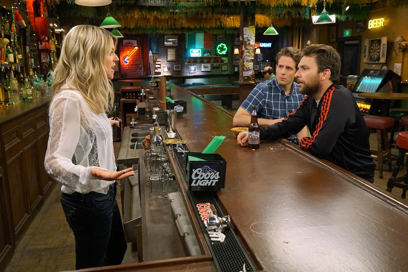 dennis bar Its Always Sunny Leaves a Gang of Four in Philadelphia
