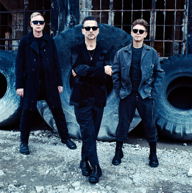 depeche mode new york 21 07 2016 44 The Rock and Roll Hall of Fame Isn't Getting Out of Its Own Way Anytime Soon