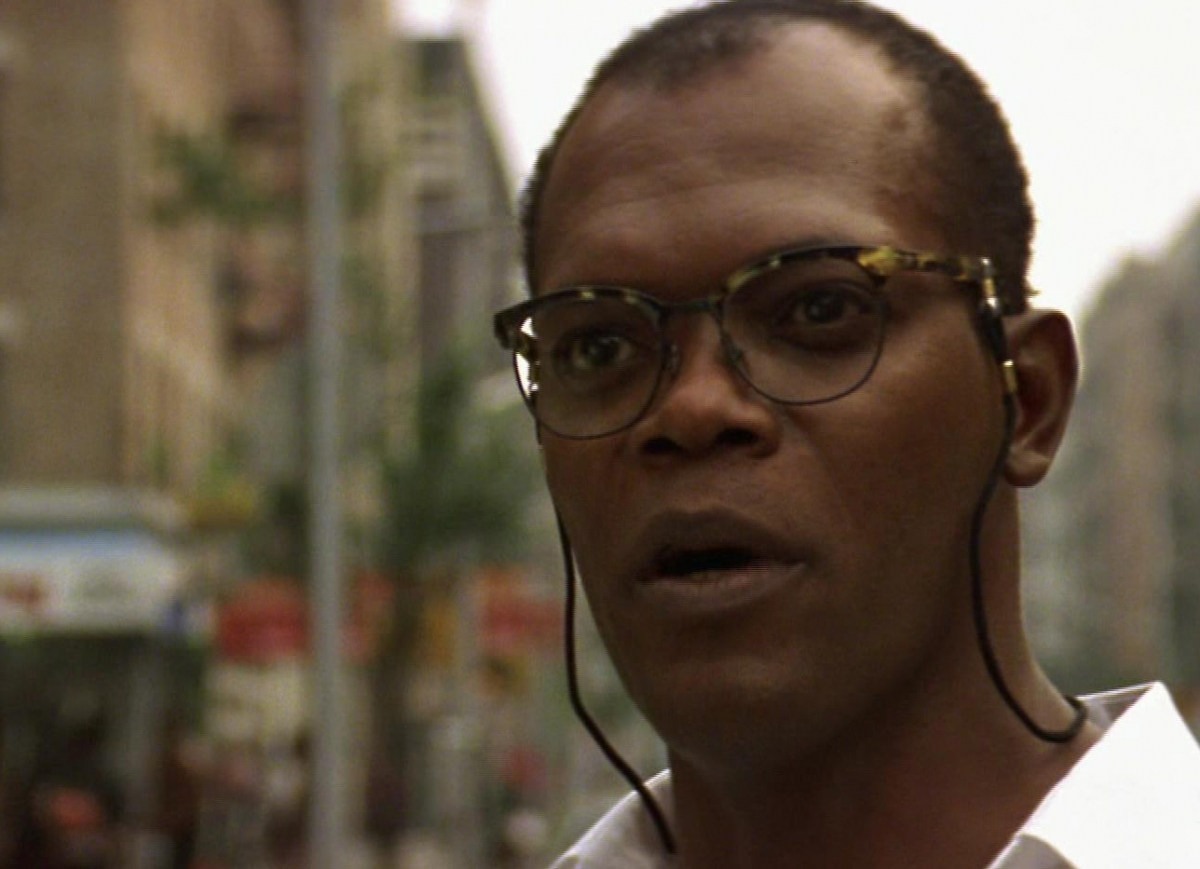 die hard samuel l jackson Samuel L. Jacksons Top 10 Performances