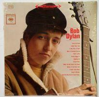 Bob Dylan's Bob Dylan (1962)