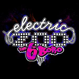 electric zoo electric zoo